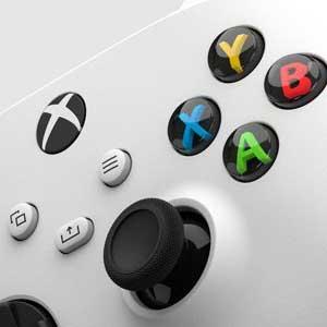 Xbox Series S Wireless Controller