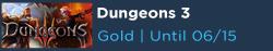 Dungeons 3 Free