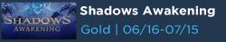 Shadows Awakening Free