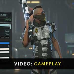 XCOM 2 Gameplay Video