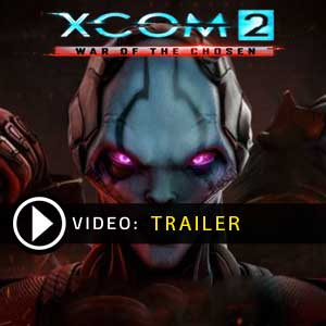 Buy XCOM 2 War of the Chosen CD Key Compare Prices