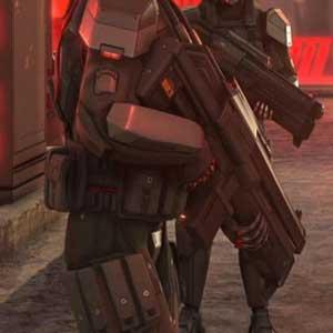 Tactical Guerilla Combat