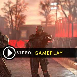 XCOM 2 Gameplay Video