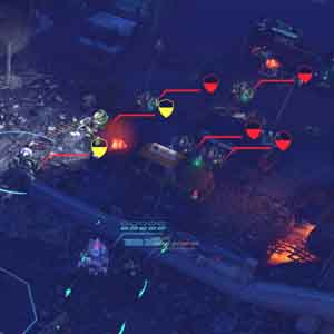 XCOM Enemy Unknown: Player View