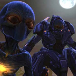 XCOM Enemy Within - Aliens