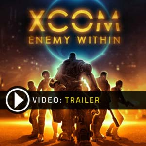 Buy XCOM Enemy Within CD Key Compare Prices