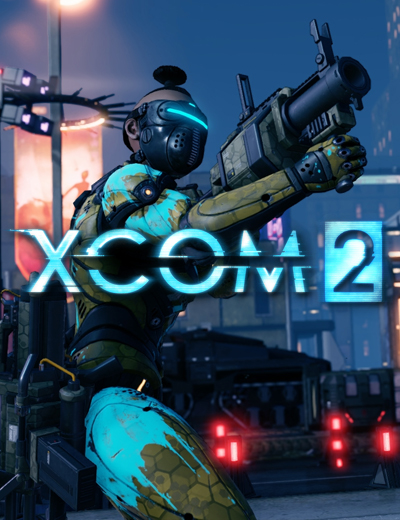 XCOM 2 First DLC Pack Release Date Announcement