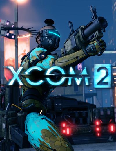 XCOM 2 First DLC Pack Release Date Announcement