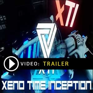 Buy Xeno Time Inception CD Key Compare Prices