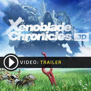 Buy Xenoblade Chronicles 3D Nintendo 3DS Prices Digital or Physical Edition