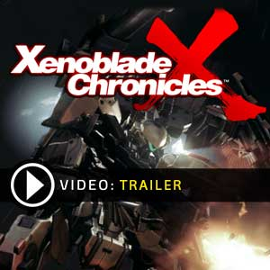 Xenoblade Chronicles X Nintendo Wii U Prices Digital or Physical Edition