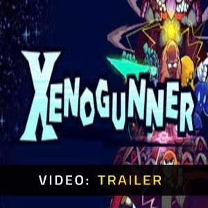 Xenogunner Video Trailer
