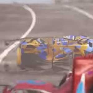 ultimate Xenon Racer