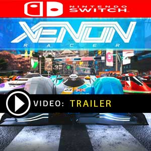 Xenon Racer Nintendo Switch Prices Digital or Box Edition