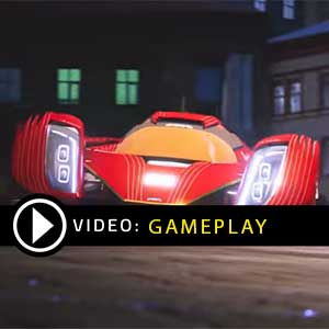 Xenon Racer Xbox One Prices Gameplay Video
