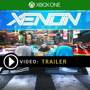 Xenon Racer Xbox One Prices Digital or Box Edition