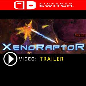 XenoRaptor Nintendo Switch Prices Digital or Box Edition