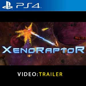 XenoRaptor PS4 Prices Digital or Box Edition