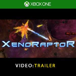 XenoRaptor Xbox One Prices Digital or Box Edition