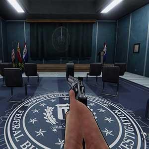 XIII Remake 44 Magnum