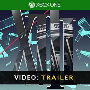XIII Remake Trailer Video