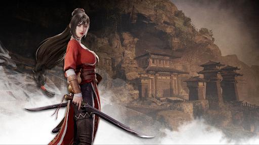 what is Xuan Yuan Sword VII?