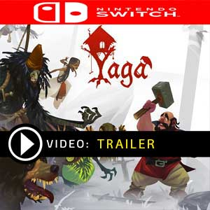 Yaga Nintendo Switch Prices Digtal or Box Edition