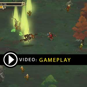 Yaga Gameplay Video