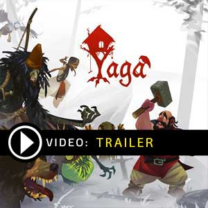 Buy Yaga CD Key Compare Prices