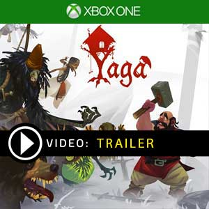 Yaga Xbox One Prices Digital or Box Edition