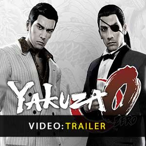 Buy Yakuza 0 CD Key Compare Prices