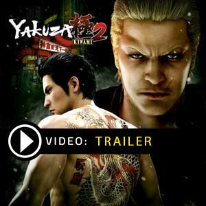 Buy Yakuza Kiwami 2 CD Key Compare Prices