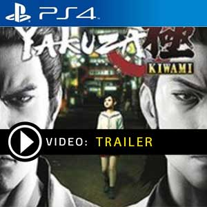 Yakuza Kiwami PS4 Prices Digital or Box Edition