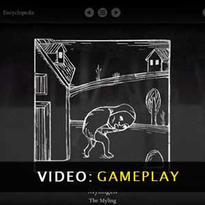 Year Walk Gameplay Video