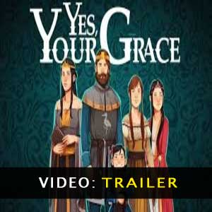 Buy Yes, Your Grace CD Key Compare Prices