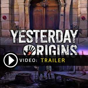 Buy Yesterday Origins CD Key Compare Prices