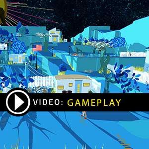 YIIK A Postmodern RP Gameplay Video