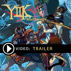 Buy YIIK A Postmodern RPG CD Key Compare Pricess