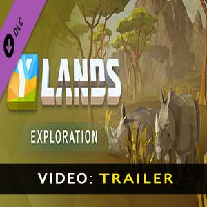 Buy Ylands Exploration CD Key Compare Prices