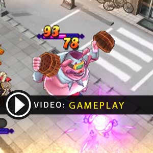 YO-KAI WATCH 2 Psychic Specters Gameplay Video