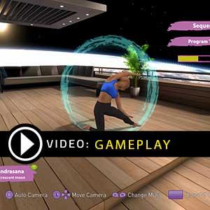 YOGA MASTER Gameplay Video