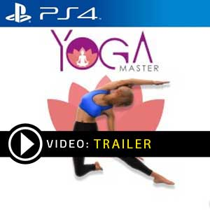 YOGA MASTER PS4 Prices Digital or Box Edition