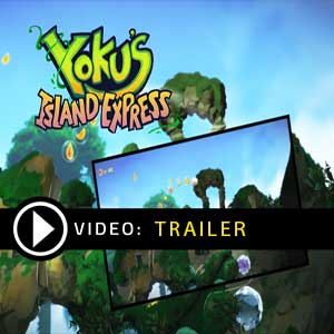 Buy Yoku's Island Express CD Key Compare Prices