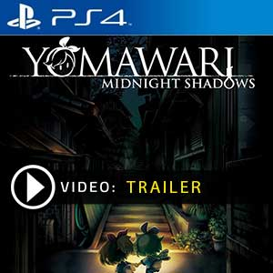 Yomawari Midnight Shadows PS4 Prices Digital or Box Edition