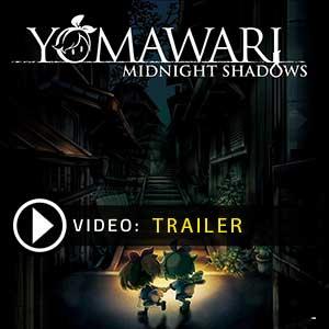 Buy Yomawari Midnight Shadows CD Key Compare Prices
