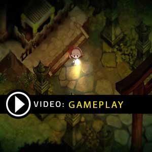 Yomawari Night Alone Gameplay Video