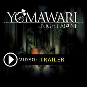 Buy Yomawari Night Alone CD Key Compare Prices