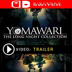Yomawari The Long Night Collection Nintendo Switch Prices Digital or Box Edition