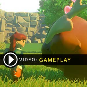 Yonder The Cloud Catcher Chronicles Gameplay Video