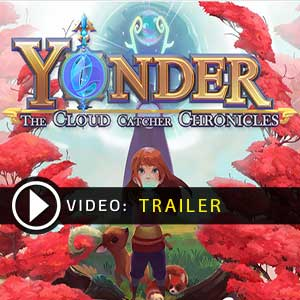 Buy Yonder The Cloud Catcher Chronicles CD Key Compare Prices